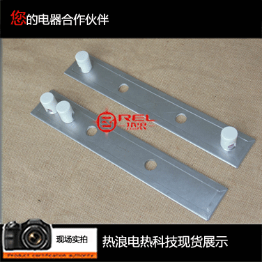 Mica electric heating plate